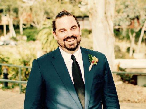 Grant Sabatier chia sẻ bí quyết tiết kiệm tiền triệt để. Ảnh: Business Insider.