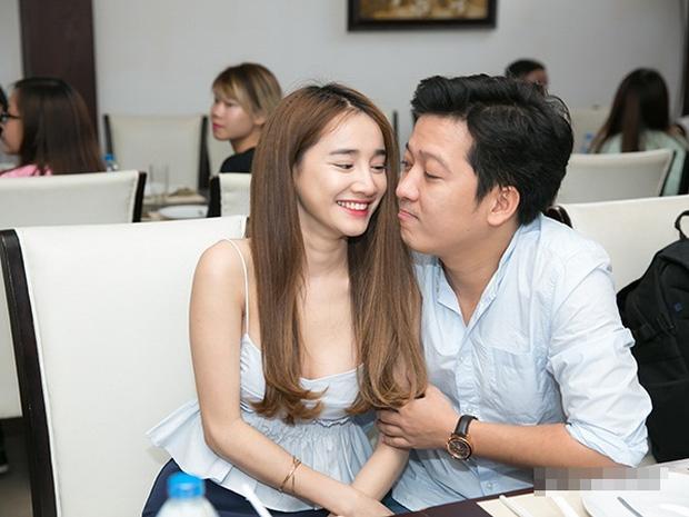 Trường Giang khẳng định chưa bao giờ kết bạn facebook với Nhã Phương