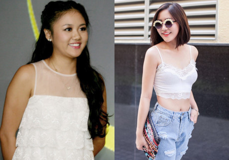 Là người dễ hấp thụ chất dinh dưỡng vì vậy để giảm cân thành công, Văn Mai Hương kiên trì tập gym, yoga và uống tối thiểu 2,5 lít nước mỗi ngày. Khi tham gia cuộc thi Vietnam Idol, cô khá tròn trịa với cân nặng 54 kg. Không hài lòng với vóc dáng, cô quyết tâm thay đổi bản thân và thành công khi giảm xuống còn 48 kg để có vóc dáng thon gọn, săn chắc như bây giờ.