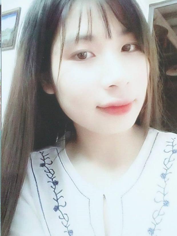 Hình ảnh em Nguyễn Thị Dung