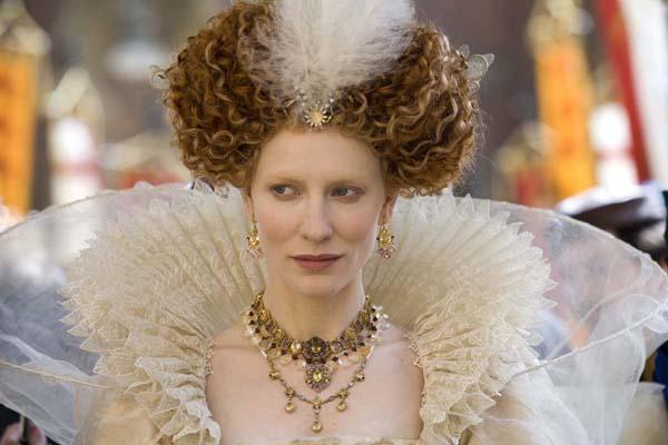 Nữ hoàng Elizabeth I sở hữu gương mặt kiều diễm và thân hình nuột nà khiến nhiều người đàn ông say mê. (Ảnh minh họa: Internet)
