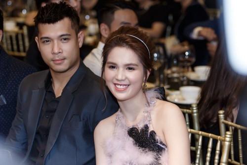 Trương Thế Vinh vừa góp một vai trong dự án phim ca nhạc của Ngọc Trinh.