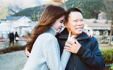 Cô tiết lộ đã có bạn trai mới sau khi chia tay Hoàng Kiều