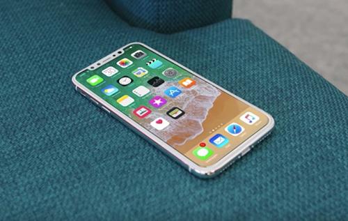 iPhone 8 có khả năng nhận dạng khuôn mặt tốt hơn Galaxy S8.