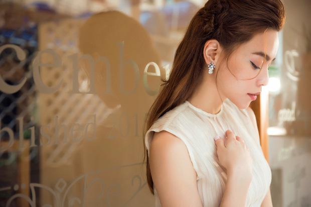 Hồ Ngọc Hà hiện đang là nữ ca sĩ được săn đón thuộc Top đầu của showbiz Việt.