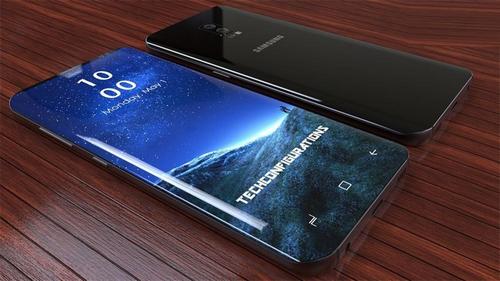 Galaxy S9 có thể chỉ có bộ nhớ RAM 4 GB.