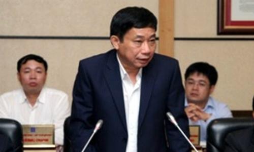 Ông Ninh Văn Quỳnh - Phó tổng giám đốc PetroVietnam bị bắt vì tội cố ý làm trái các quy định của nhà nước về quản lý kinh tế gây hậu quả nghiêm trọng.
