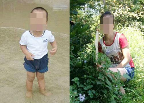 Cái chết của ba mẹ con chị M khiến dư luận đau xót