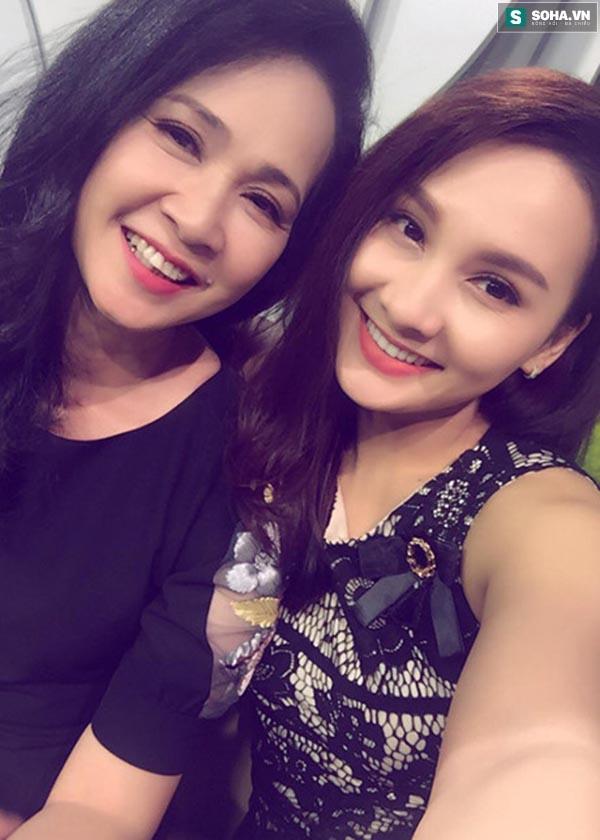 NSND Lan Hương: Tôi không được mời tới dự VTV Awards 2017!