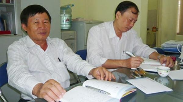 Bác sỹ Lưu Thế Duyên, nguyên Phó giám đốc bệnh viện Từ Dũ.