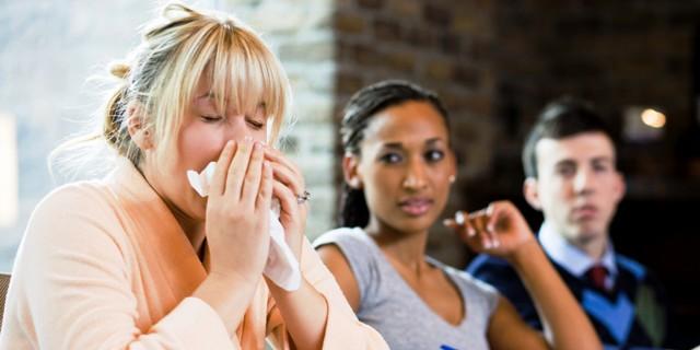 Điều lý tưởng nhất là bạn nên thực hiện tiêm chủng ngừa cúm vào khoảng tháng 10.