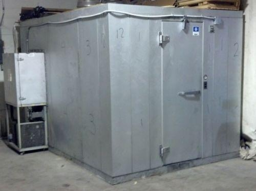 Xác một cô gái 19 tuổi vừa được phát hiện trong tủ đông của một khách sạn Mỹ.