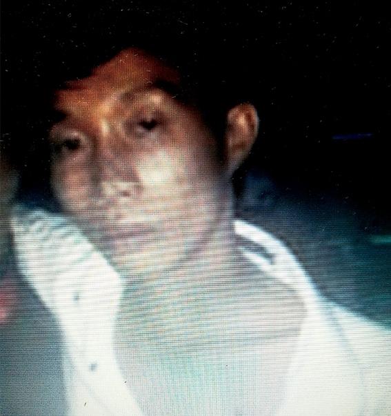 Đối tượng Phạm Trần Tấn Thời (ảnh do công an cung cấp).