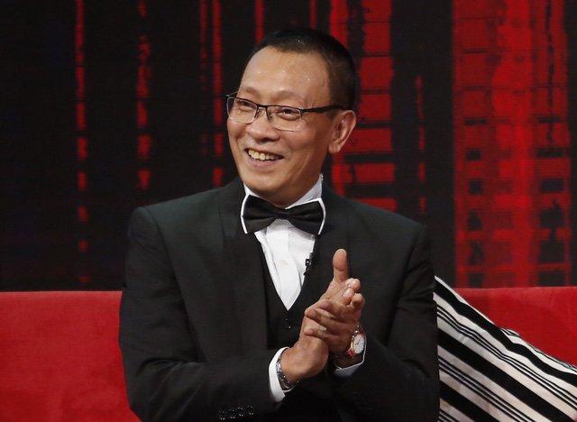 Chuyện thú vị chưa từng tiết lộ của MC Lại Văn Sâm