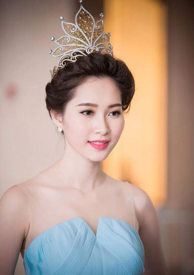 Bạn thân của Hoa hậu Thu Thảo bất ngờ tiết lộ về chuyện tình của cặp đôi