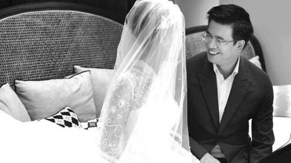 Trước thềm đám cưới, BTV Quang Minh bị vướng vào tin đồn từng ly hôn vợ vì người thứ ba.