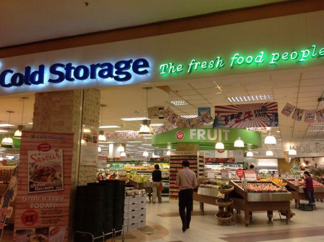 Các siêu thị, trung tâm thương mại thường là nơi xảy ra nhiều vụ trộm cắp. (Ảnh minh họa)