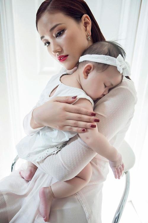 Danh tính của ba con gái Maya được Tâm Tít tiết lộ là Chu Đăng Khoa.