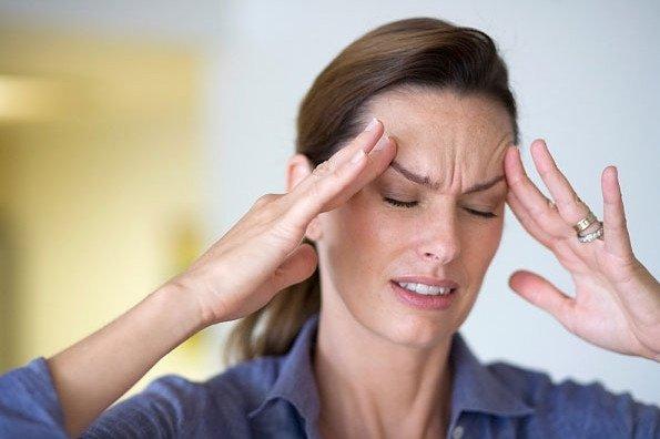 <br />Đau đầu đã trở thành một chứng bệnh phổ biến hầu hết ai cũng đã từng trải qua.<br />