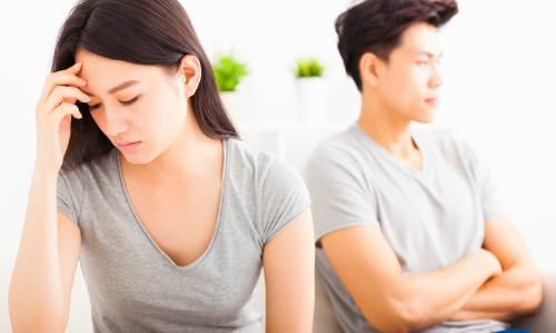 Bi kịch của những người đàn ông mất vợ khi thất thế