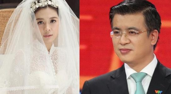 Vốn là người kín tiếng nên cả Linh Lê và Quang Minh đều giữ kín chuyện tình cảm cũng như thông tin, hình ảnh trong đám cưới.