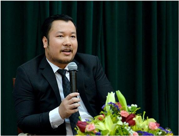 Bạn trai mới của Phi Thanh Vân là doanh nhân Triệu Văn Dương, 50 tuổi