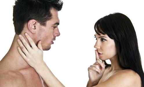 Giật mình thủ thuật tinh vi vợ dùng để ngoại tình