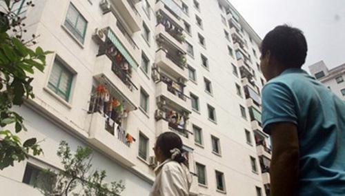 Những người có công sẽ được ưu tiên khi để lựa chọn thuê mua nhà ở xã hội