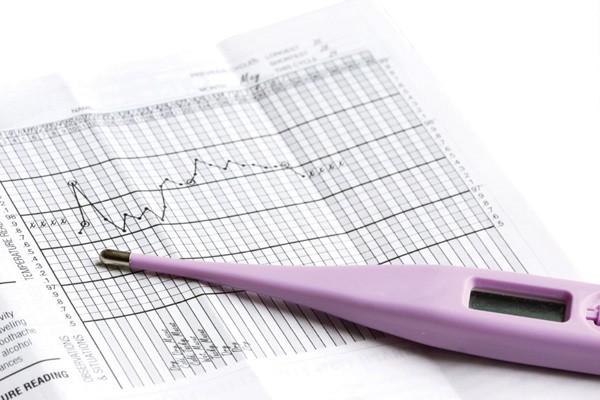 Thói quen ghi biểu đồ vào mỗi tối cho bạn biết về khả năng thụ thai của bạn ngay trong ngày hôm đó