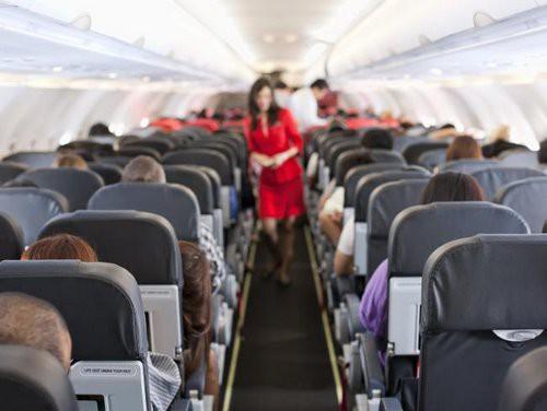 Những mật ngữ được phi hành đoàn sử dụng để duy trì sự bình tĩnh và trật tự trên chuyến bay. Ảnh: Istock.