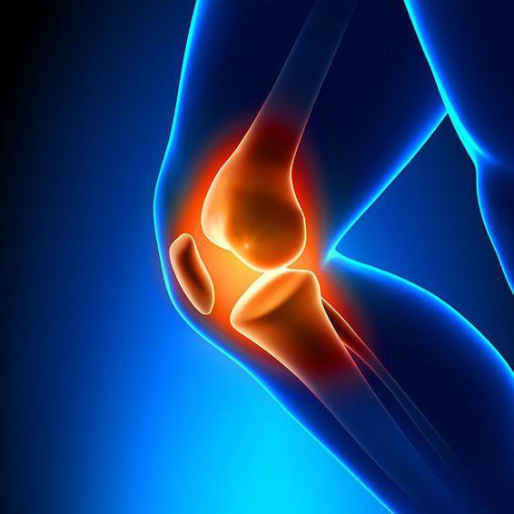 Đau khớp có thể laf triệu chứng liên quan đến bệnh gan.