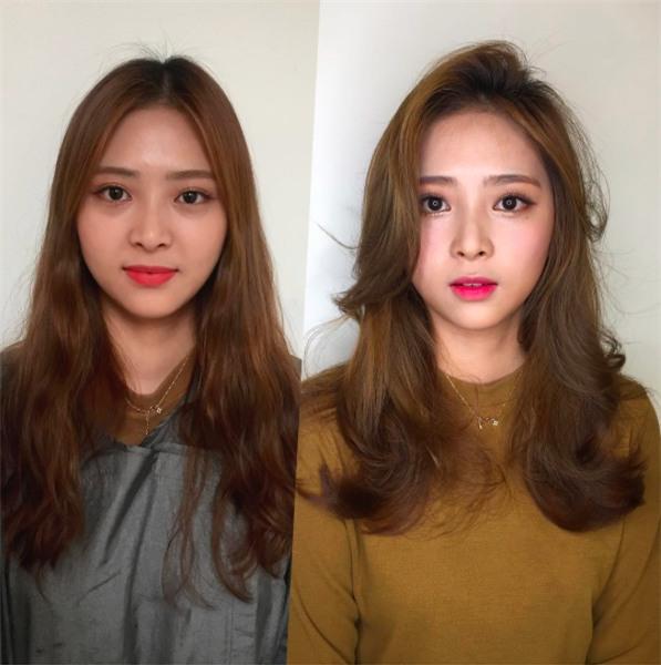 Loạt minh chứng cho thấy, tóc mà thiếu độ phồng thì các nàng hết luôn cả xinh đẹp