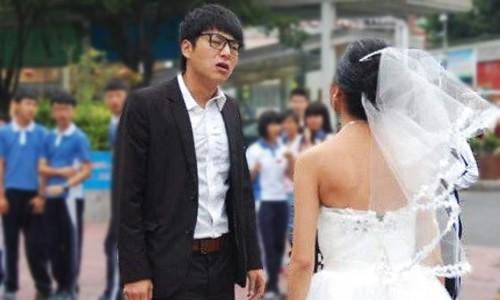 Nhiều đôi trục trặc trước đám cưới, nhưng việc dùng nắm đấm cho nhau là không chấp nhận được. Ảnh minh họa: cnnews.