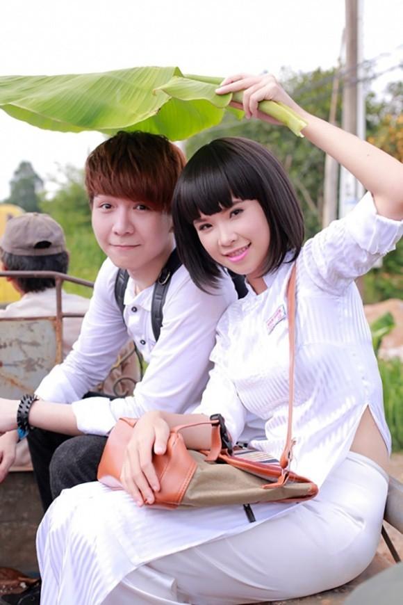 Những sao Việt từng nghĩ chồng mình 'không phải là đàn ông'