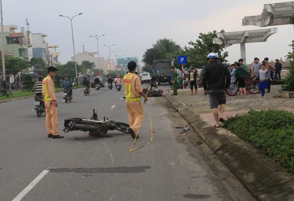 Nam thanh niên bị tai nạn tử vong và linh cảm của người mẹ