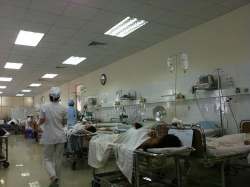 Sản khoa là một trong những chuyên khoa ưu tiên giảm tải.