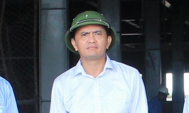 Cách tất cả chức vụ trong đảng phó chủ tịch Thanh Hoá Ngô Văn Tuấn