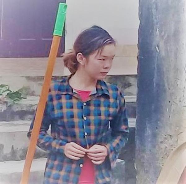 Thiếu nữ 16 tuổi mất tích bí ẩn suốt nhiều ngày