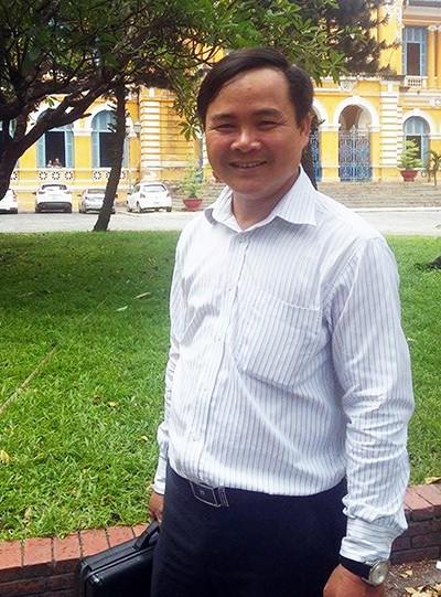 Vụ nữ Việt kiều hứa thưởng luật gia 55 tỷ bị xét xử lại