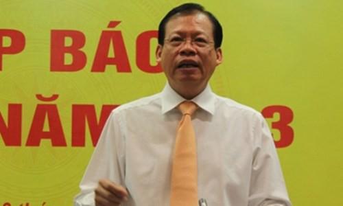 Cựu tổng giám đốc PVN đã sai phạm gì?