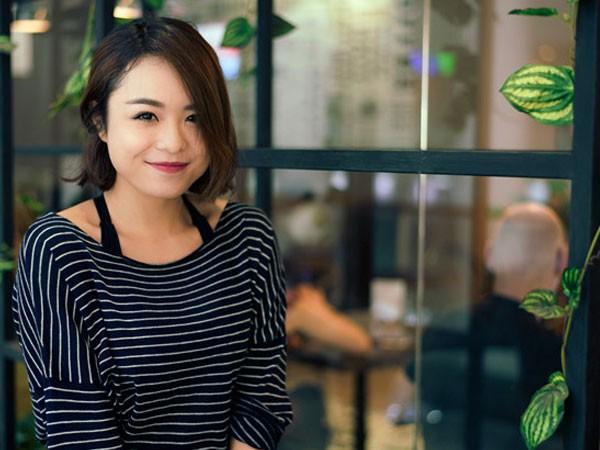 Thái Trinh: 'Bị trầm cảm, tôi rụng tóc, mỗi khi tỉnh dậy lại khóc'