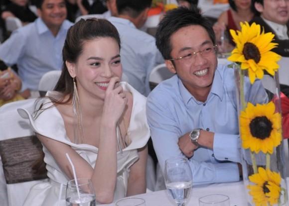 Khi yêu nói đủ lời ngọt ngào đường mật, khi hết yêu sao Việt dành lời cuối nào cho người cũ?
