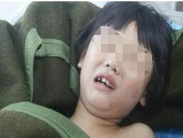 Bé gái bị bắt cóc, hãm hiếp rồi bị giết.