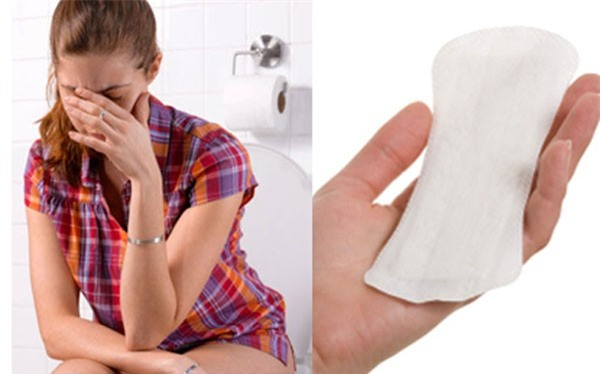 Nhiều sai lầm nghiêm trọng khi dùng băng vệ sinh có thể ảnh hưởng đến sức khoẻ của bạn.
