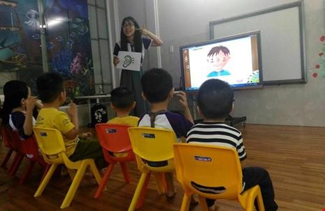 Các trường trên địa bàn TP Đà Nẵng sẽ được tăng đầu tư trong thời gian tới. Ảnh: Lê Phi/Pháp Luật TP.HCM.