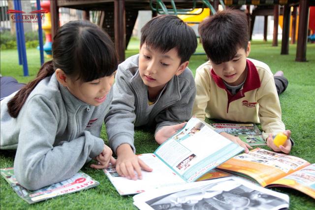 Nhiều trường quốc tế đề cao việc giảng dạy hướng ngoại để giúp học sinh trải nghiệm, sáng tạo (ảnh: minh họa)