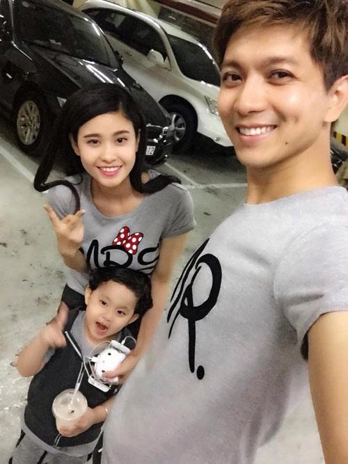 Vợ chồng Trương Quỳnh Anh sống dư dả