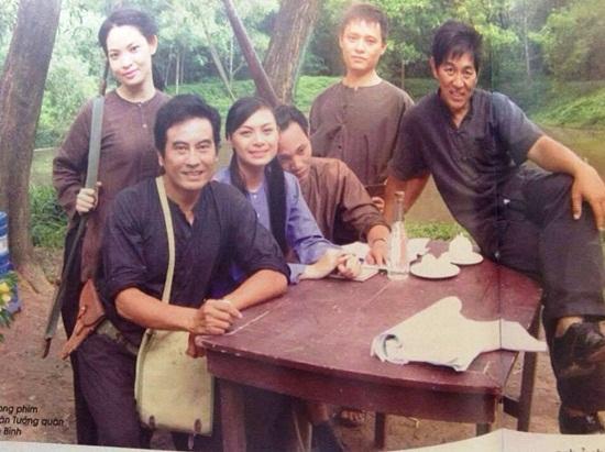 Phạm Hoàng Yến tham gia phim truyền hình