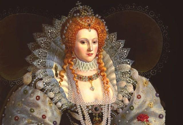 Vị nữ hoàng xinh đẹp dù trải qua nhiều mối tình nhưng không đi đến hôn nhân cùng ai. (Ảnh minh họa: Internet)