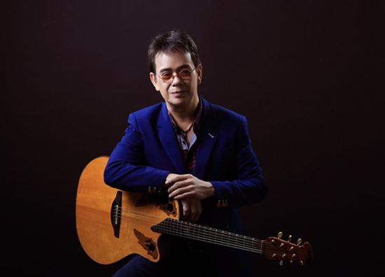 Nhạc sĩ gạo cội nhiều lần nhấn mạnh tinh thần lạc quan vô cùng quan trọng.